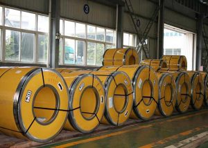 Cievky z nehrdzavejúcej ocele 304 / 304L