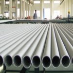 Rúrka z nehrdzavejúcej ocele ASTM DIN JIS GB