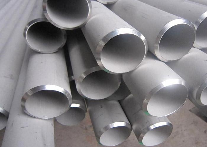 Rúrka z nehrdzavejúcej ocele TP316 / 316L ASTM A213 ASME SA213