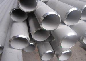 Rúrka z nehrdzavejúcej ocele ASTM A213 / ASME SA 213 TP 310S TP 310H TP 310, EN 10216 - 5 1,4845