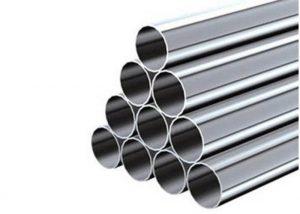 ASTM A213 TP 347 ASME SA 213 TP 347H EN 10216-5 1.4550 bezšvíkové rúry z nehrdzavejúcej ocele