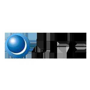 Logo spoločnosti JFE
