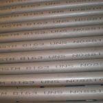 N08810 Bezšvíkové rúry zo zliatiny 800H