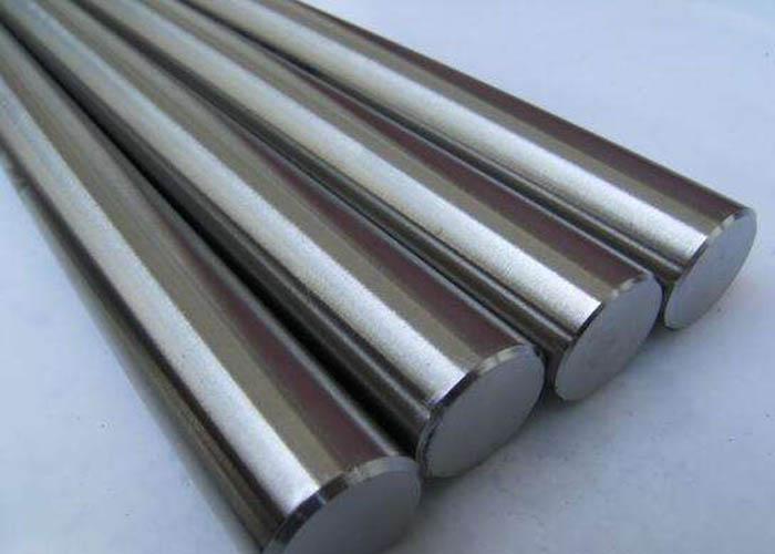Kruhová tyč Nickel 200 N02200 / 2.4066