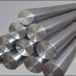 Kruhová tyč Ferralium 255 UNS S32550 F255 1.4507