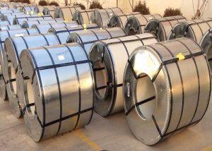Cievka z nehrdzavejúcej ocele 420 / 420J1 / 420J2