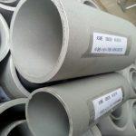 Bezšvové zvárané potrubie Hastelloy C276 N10276