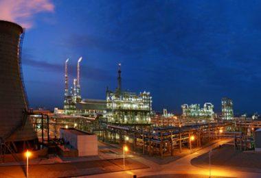 energetický a chemický priemysel