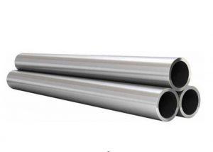 Rúry Inconel 718 ASTM B983, B704 / ASME SB983, SB704