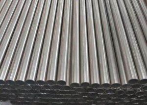 Alloy 200 Pipe N02200, N02201, Ni200, Ni201, N2, N4, N6 Tubing