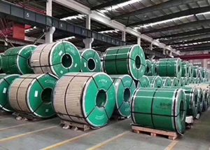 Cievka z nehrdzavejúcej ocele s ASTM JIS DIN GB