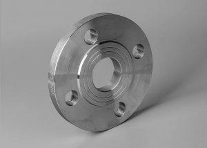 Príruba z nehrdzavejúcej ocele ASTM A182 / A240 309 / 1,4828