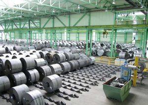 Cievka 430 z nehrdzavejúcej ocele S43000
